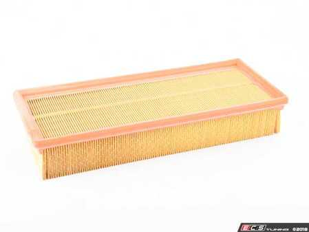 ES#3449388 - 069129620 - Air Filter - Quality air filtration for your vehicle. - Mann - Audi Volkswagen
