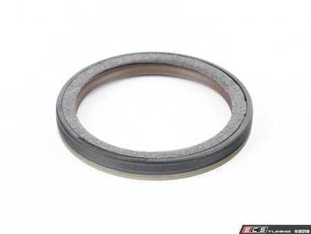 ES#3537349 - 070103051A - Crankshaft Seal - Rear - Timing side oil seal for the crankshaft. 105mm - Corteco - Volkswagen