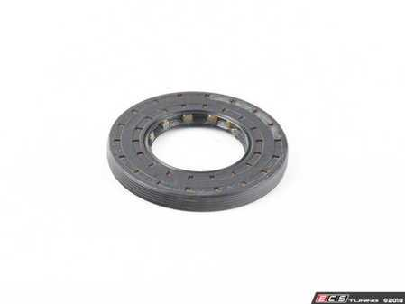 ES#3450211 - 24137542885 - Output Shaft Seal - Mounts to the transmission on the output shaft - Corteco - BMW