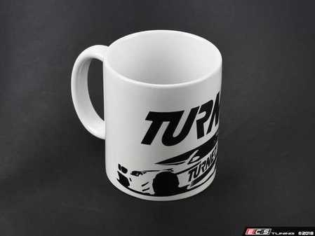 ES#3569380 - A-701 - Turner Motorsport M6 GT3 Coffee Mug - Turner Motorsport - BMW
