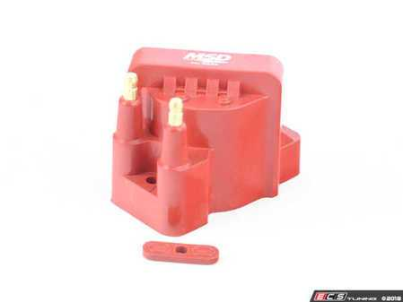 ES#3559443 - 8224 - MSD Coil Pack - Replacement coil pack for vehicles with the MSD coil pack upgrade - MSD Performance - Volkswagen