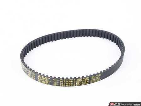 ES#1458155 - 96414718703 - Poly-Rib Accessory Belt - Toothed belt for power steering pump - Genuine Porsche - Porsche