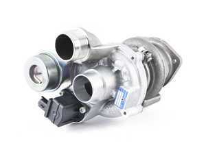 ES#3438888 - 5303 988 0146 - Borg Warner Airwerks Turbocharger SX K03 MINI Cooper S EP6 HP Upgrade K03-2074 - 41mm - Direct bolt on turbo that is used up to 300HP set ups - BorgWarner - MINI