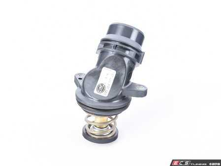 ES#3430609 - 06H121113B - Thermostat - Keep your cooling system efficient - Behr - Audi Volkswagen