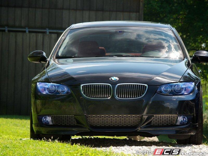 Mercedes Benz Dealership >> Lamin-X - B021-B - Headlight Protective Film - Optic Blue