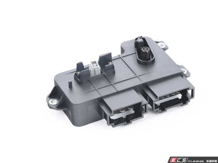ES#2876542 - 8H0959747A - Power Seat Adjustment Switch - Left - Restore your vehicles power seat function - Febi - Audi