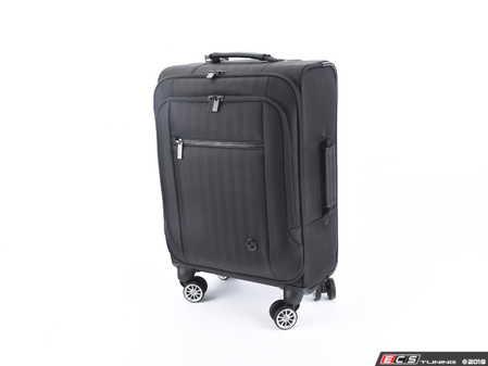 ES#3549059 - 80222454681 - BMW Rolling Suitcase - Rolling luggage for easy transport - Genuine BMW - BMW