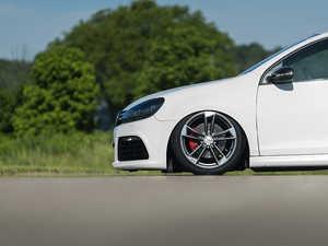 """ES#3569986 - mb101KT - 18"""" Style MB10 Wheels - Set Of Four - 18""""x8"""", ET45, 66.6CB, 5x112, Gunmetal / Machined Face - Alzor - Audi"""