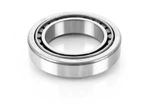 ES#2670928 - 0B4409123E - Tapered Roller Bearing - Left - Keep your differential free from noise - Genuine Volkswagen Audi - Audi