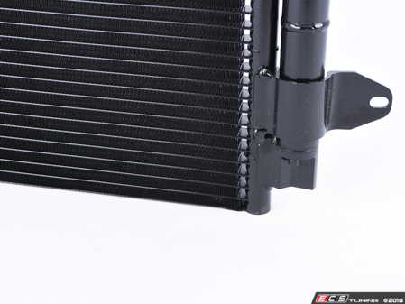 ES#3200257 - 5C0820411F - A/C Condenser  - Transfers heat from the refrigerant - Denso - Volkswagen