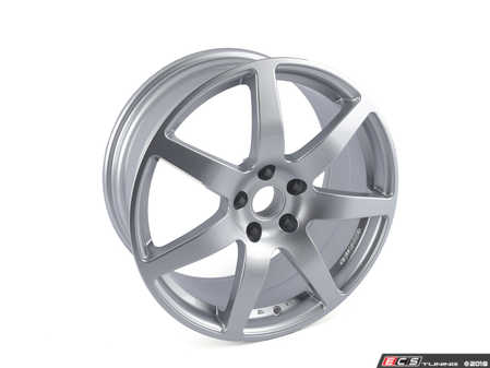 "ES#3570441 - 88.07.04SSD - 18"" RSE07 - Priced Each - Silver - *Scratch And Dent* - *Please see description prior to ordering.* 18""X8.5"" ET35, CB66.5mm 5x112 - Neuspeed - Audi Volkswagen"