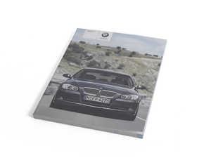 2008 bmw 328i sedan owners manual