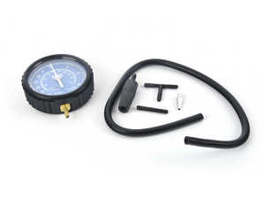 ES#2947827 - OTC5613 - Vacuum Pressure Gauge Kit - Check for vacuum leaks and pressure with this handy tool. - OTC - Audi BMW Volkswagen Mercedes Benz MINI Porsche