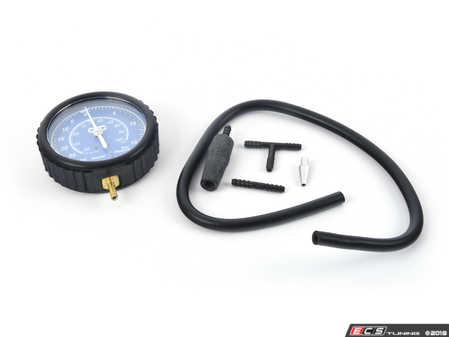 ES#2947827 - OTC5613 - Vacuum Pressure Gauge Kit - Check for vacuum leaks and pressure with this handy tool. - OTC - Audi BMW Volkswagen Mercedes Benz MINI Porsche