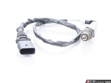 ES#3420002 - 4H0906265B - Oxygen Sensor - Priced Each - Located behind the catalytic converter - Bosch - Audi