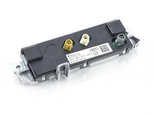 ES#1844308 - 8K5035225AA - Antenna Amplifier - For vehicles with satellite radio - Genuine Volkswagen Audi - Audi