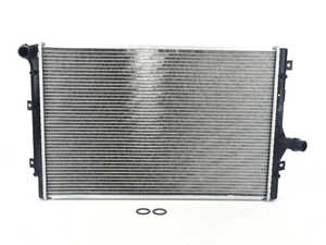 ES#3545343 - 3459 - Radiator - Keep your engine running cool with a new radiator - CSF - Audi Volkswagen