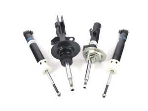 ES#2986513 - 24-026529KT - B4 Touring Shocks & Struts Kit - Engineered to restore original performance and handling. German-made with world-famous Bilstein quality and a limited lifetime warranty! - Bilstein - BMW
