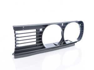 ES#2994346 - 51131876092 - GRILLE RIGHT  - Genuine BMW -