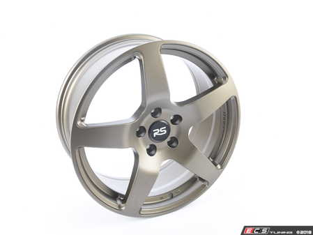 "ES#3576131 - 88.52.03BRsd - 18"" RSE52 - Priced Each - *Scratch And Dent* - *Please see description prior to ordering.* 18""X8"" ET45, CB57.1mm 5x112 - Satin bronze - Neuspeed - Audi Volkswagen"