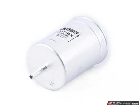 ES#3448010 - 1J0201511A - Fuel Filter - Restore fuel mileage and performance - OE# 1J0201511A - Hengst - Audi Volkswagen