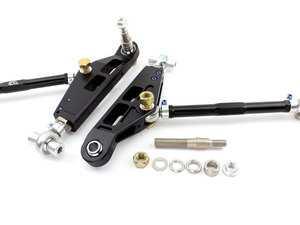 ES#3537061 - SPLLCA996 - SPL TITANIUM Lower Contol Arms & Trailing arms - SPL Parts - Porsche