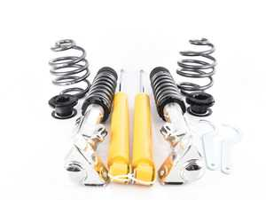 "ES#2158142 - 36925-1 - Street Performance SS Coilover Kit - Adjustable shock damping. Average lowering of 1.2""-2.6""F 1.2""-2.3""R - H&R - BMW"