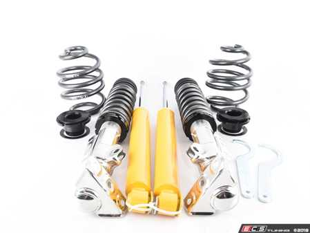 """ES#2158142 - 36925-1 - Street Performance SS Coilover Kit - Adjustable shock damping. Average lowering of 1.2""""-2.6""""F 1.2""""-2.3""""R - H&R - BMW"""