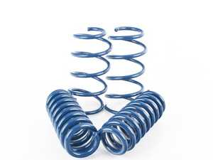 ES#3148927 - D100-0497 - Performance Spring Set - Civilized performance for the discerning enthusiast - Dinan - BMW