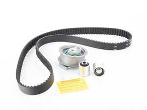 ES#3234825 - 06F198119A - Standard Timing Belt Kit - Includes basic components to change your timing belt - Gates - Audi Volkswagen