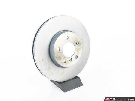ES#2875400 - 34116859679 - brake disc - Febi -