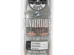 ES#3450671 - SPI19316 - Convertible Top Protectant and Repellent (16 oz) - Chemical Guys Convertible Top Protectant and Repellent is the ultimate solution to protect any convertible fabric soft top. - Chemical Guys - Audi BMW Volkswagen Mercedes Benz MINI Porsche