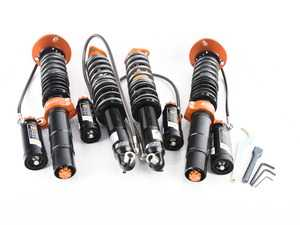 """ES#3468051 - RIV-B1103S - 5200 Series AST Coilovers - External canister shock with adjustable compression and rebound dampen settings, Average lowering from 0.80"""" to 2.80"""" front and rear - AST Suspension  - BMW"""