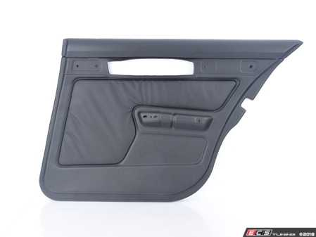 ES#108209 - 51428200188 - DOOR LINING - Genuine BMW -