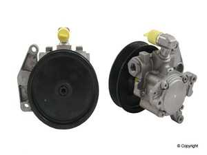 ES#2784398 - 0044669101 - Power Steering Pump  - Brand new unit - No core charge - LUK - Mercedes Benz