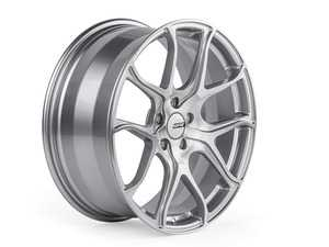 "ES#3580555 - whl00003KT - 19"" S01 Forged Wheels - Set Of Four - 19""x8.5"" ET45 5x112 - Silver/Machined - APR - Audi Volkswagen"
