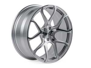 "ES#3580556 - whl00006KT - 20"" S01 Forged Wheels - Set Of Four - 20""x9"" ET42 5x112 - Silver/Machined - APR - Audi Volkswagen"