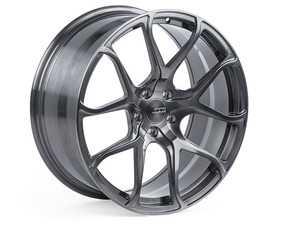 """ES#3580557 - whl00007KT - 20"""" S01 Forged Wheels - Set Of Four - 20""""x9"""" ET42 5x112 - Brushed Gunmetal - APR - Audi Volkswagen"""