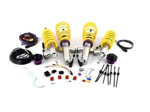 ES#3603348 - 39020008sd - KW DDC Coilover *Scratch And Dent* - Retain EDC functionality - KW Suspension - BMW