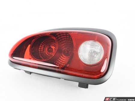 "ES#3603462 - 63212280158sd - Retrofit Kit For MINI Black Line Lights - Passenger side only ""Scratch And Dent"" - Upgrade your MINI to the ""blackline"" taillight and taillight trims. Countryman - Genuine MINI - MINI"