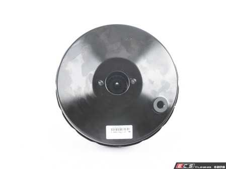 ES#2984811 - 357612107A - Brake Booster - Get your Corrado G60 back on the road - ATE - Volkswagen