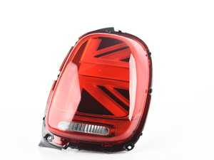 ES#3549174 - 63217435136 - Tail Light LED Union Jack - Right - Upgrade to Union Jack design tail lights for your MINI - Genuine MINI - MINI