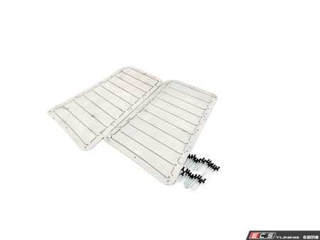ES#3469520 - E46.M3SIDEVENT - Hood Vents - side - Increase cooling, down force, and looks all at the same time! - N15 Design - BMW