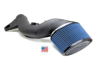 ES#3603601 - BMS-F3x-N55-INT - Performance Intake System - Add power and improve throttle response with this top of the line performance intake system! - Burger Motorsports - BMW