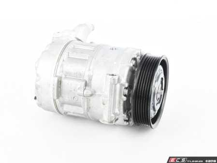 ES#3038309 - 64509174803 - A/C Compressor with Clutch - Denso - BMW