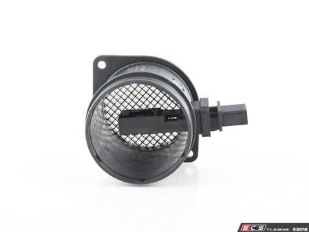 ES#3575961 - 03H906461 - Mass Air Flow Sensor (MAF) - Improve your fuel economy and restore performance with a new MAF - Bosch - Audi Volkswagen