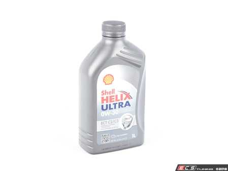 ES#3579695 - 600029590 - Shell Helix Ultra 0W-30 - Fully synthetic motor oil  Shells most advanced formulation for high-performance engines - Shell - BMW Volkswagen Mercedes Benz MINI Porsche