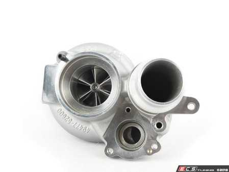 ES#3149037 - D310-0120 - N20 Big Turbo Upgrade - Upgraded internals in a stock turbocharger for more boost & more power! - Dinan - BMW