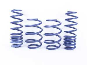 "ES#3514688 - 28755-3 - Sport Springs Set - Average lowering front: 1.2"" rear: 1.2"" - H&R - Volkswagen"
