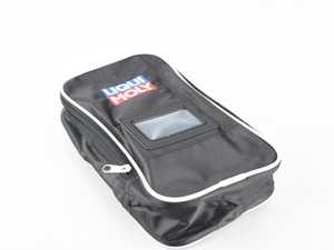 ES#3604039 - LM0ilbag - Liqui-Moly Oil Storage Bag - Convenient oil storage bag to store your extra liter of oil in your trunk - Liqui-Moly - Audi BMW Volkswagen Mercedes Benz MINI Porsche